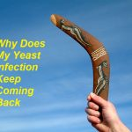 stop recurring yeast infections